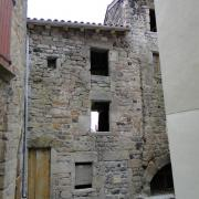 Façade toiture posée